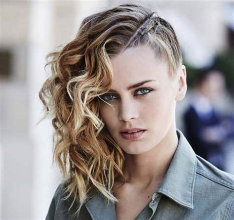 cortes de cabello ondulado corto 2016 cortes cabello pelo cortes de pelo rizado 2017 oto 241 o invierno cortes de
