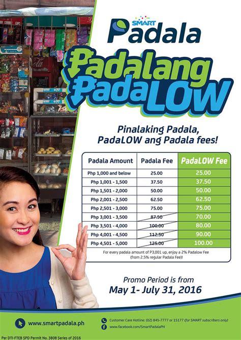 Smart Padala gives back to hardworking Pinoys with Padalang Padalow   SwirlingOverCoffee
