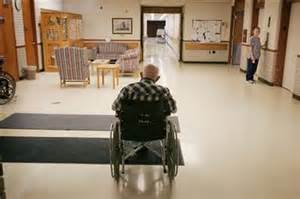 in nursing homes elderly hispanics more likely to live in bad nursing homes