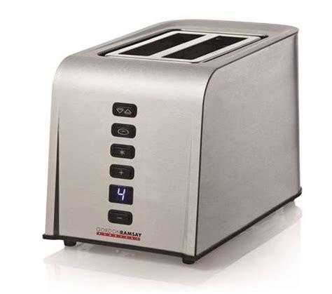 Brushed Steel 4 Slice Toaster Walmart Ca Gordon Ramsay Food Chopper Or Toaster 20