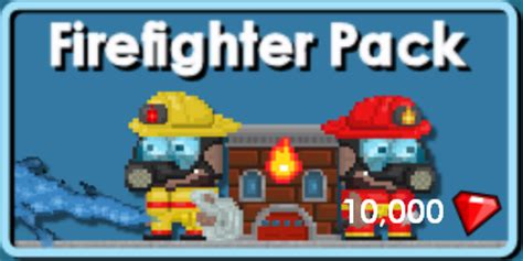 pack growtopia firefighter pack growtopia wiki fandom powered by wikia