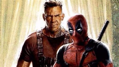deadpool 2 cast deadpool 2 trailer release date cast poster and more
