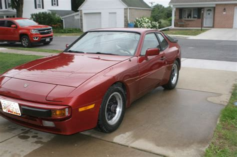 old car owners manuals 1983 porsche 944 electronic valve timing 1983 porsche 944 manual steering recent timing belt fuchs wheels