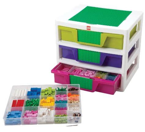 3 Drawer Lego Storage by 404 Squidoo Page Not Found