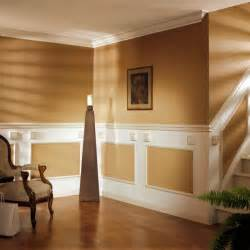 home accents wall: cozy wall decorating ideas using panel moldings motiq online home