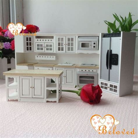 diy kitchen furniture 25 best ideas about dollhouse furniture sets on