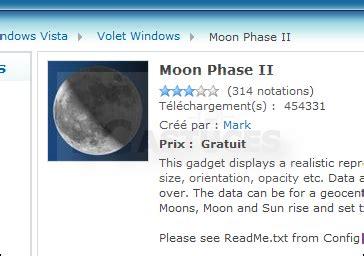 telecharger bureau a distance windows 7 afficher les phases de la lune sur bureau windows 7