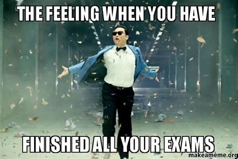 Exams Meme - six ways to power up your leaving cert preparation her ie