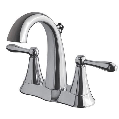 contour collection 4 centerset lavatory faucet ultra