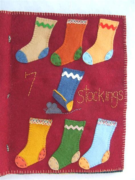libro stocking book the mejores 56 im 225 genes de quiet books libro silencioso en libros tranquilos libros y
