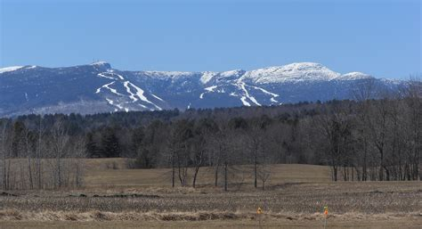 view from mt mansfield picture of mount mansfield mount mansfield nose chin pall spera company realtors