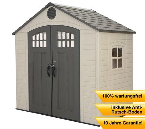 Balkonpflanzen Bestellen 244 by Lifetime Kunststoff Ger 228 Tehaus Garten Kompakt 244x153cm
