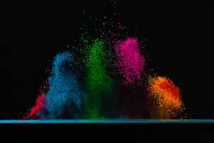 colour design fabian oefner dancing colors making sound waves visible