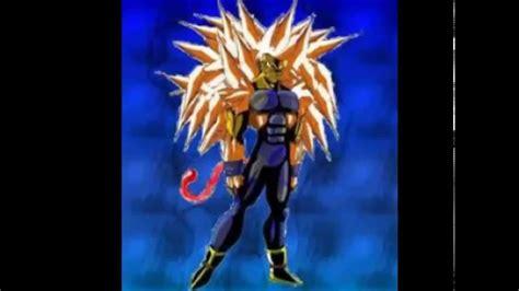 imagenes de goku transformado en super sayayin 50 goku todas sus transformaciones de super sayayin del 1 al