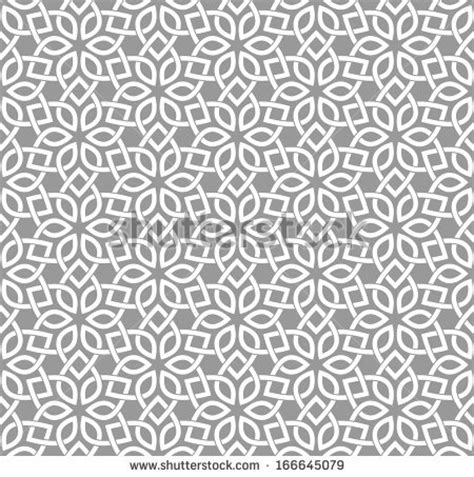 ornamental seamless pattern vector abstract background stock vector ornamental seamless pattern vector abstract