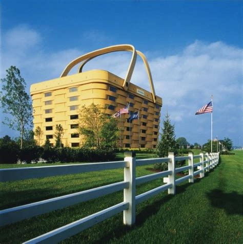 longaberger headquarters wordlesstech longaberger basket office building