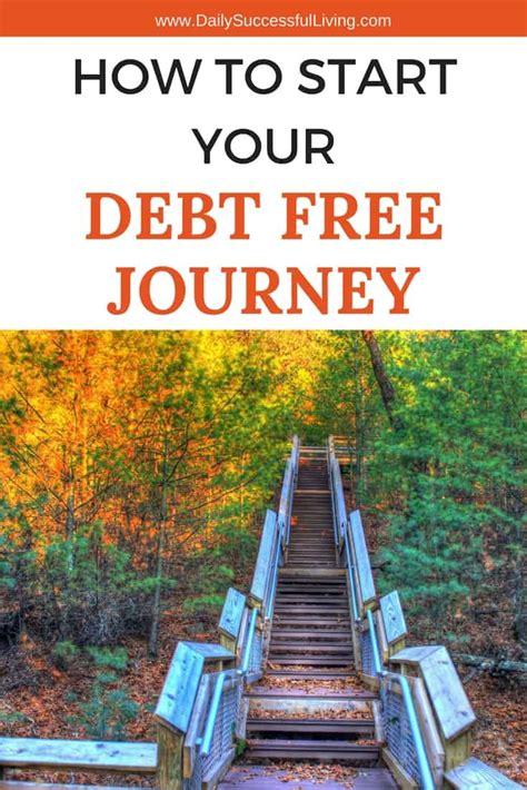 simple steps   debt