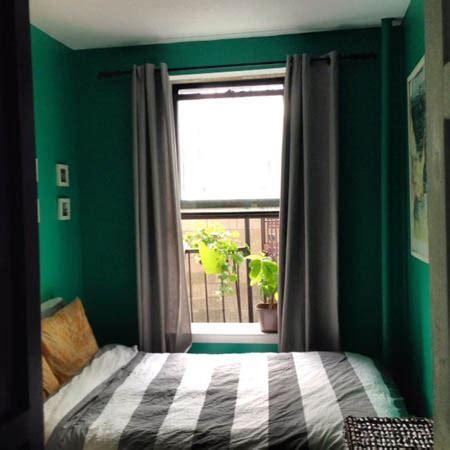 Chambre Vert Emeraude by D 233 Co Chambre Vert Emeraude Exemples D Am 233 Nagements