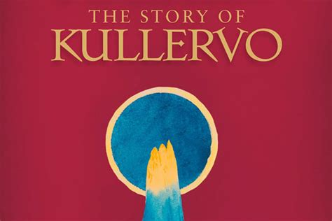 the story of kullervo tolkien s the story of kullervo to be published this fall polygon