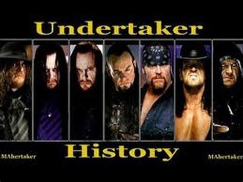 reverse wrestling wwf the rock the undertaker vs stone 26 years of the undertaker 1990 2016 youtube