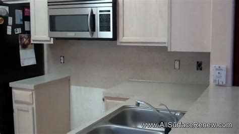 How To Change Formica Countertops by Changing The Color Of Blue Laminate Countertops
