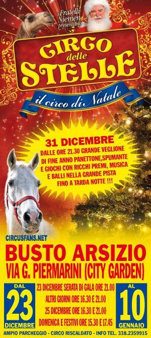 ospedale maugeri pavia prenotazioni circus fans italia le piazze di natale nel nord est 2009