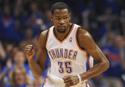 p1573 kevin durant okc thunder usa mvp star 40x60cm print report kevin durant could make 30 million annually in