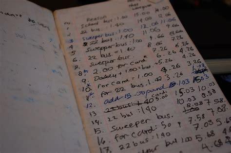 Simple Book Buku Catatan Keuangan buku catatan pengeluaran anak sakina finance