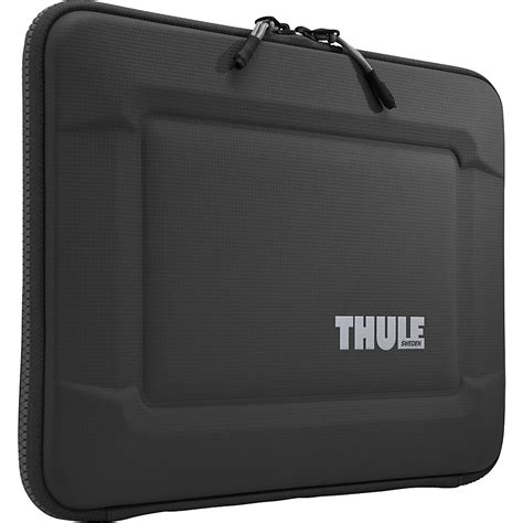 Sleeve Laptop Vertical Macbook Pro Retina 13 Inch Hitam Original thule gauntlet 3 0 13 quot macbook pro retina sleeve laptop sleeve new ebay