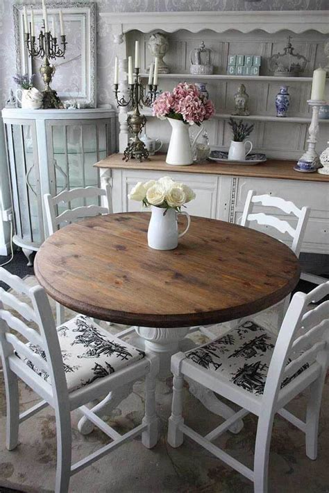 country style family kitchen with round table family best 25 wooden dining tables ideas on pinterest wooden
