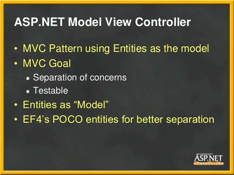 repository pattern pros and cons lerman adx303 entity framework 4 in aspnet