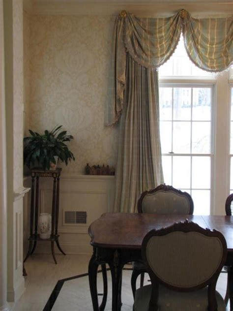 Unique Window Treatments Custom Window Treatments