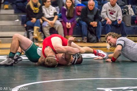 Section 3 Wrestling Ny 28 Images U E Duals Highlight