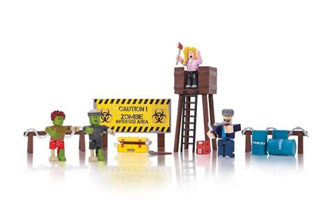 figure set roblox figure set attack toys quot r quot us