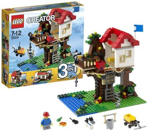 house creator online lego creator boomhuis 31010 playzone be lego mega