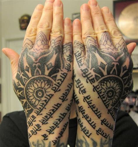 best tattoo full hand a list of best hand tattoo designs tutorialchip