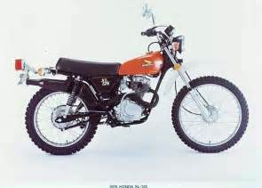 Honda Xl 125 Related Keywords Suggestions For 1980 Honda 125 Enduro