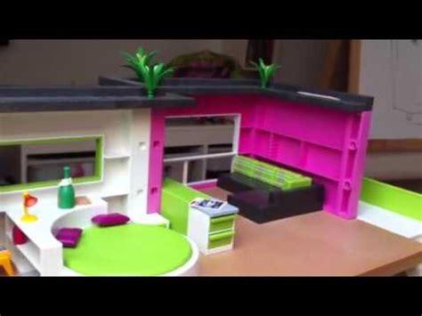 wohnzimmer einrichten playmobil luxusvilla wohnzimmer einrichten