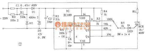 integrated circuit power supply power modulation integrated circuit y992 power supply circuit circuit diagram seekic