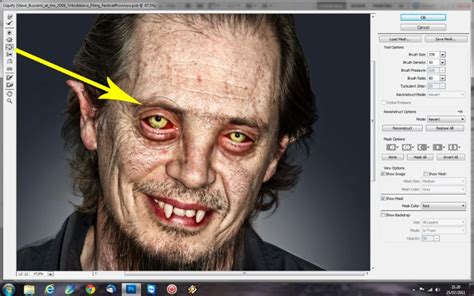 Werewolf Tutorial Photoshop | how to create a werewolf photoshop design tutorial