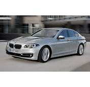 Home / Research BMW 5 Series 2014