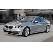 2014 BMW 5 Series  Review CarGurus
