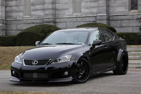 isf lexus the black mamba 2012 fox marketing lexus is f twin turbo