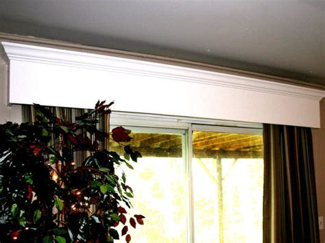 Wood Curtains Window Woodwork Wood Window Valance Plans Pdf Plans