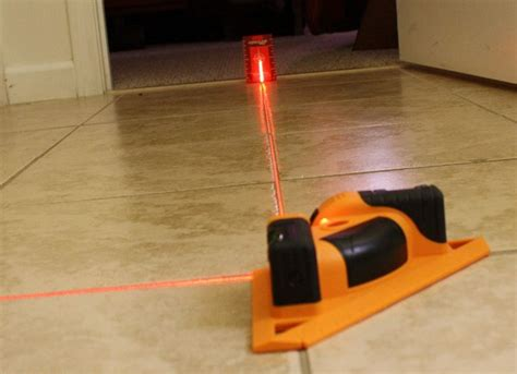 johnson level 40 6616 tiling and flooring laser level review