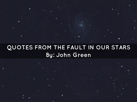 the fault in our stars free audiobook quotes from the fault in our stars by emily konop