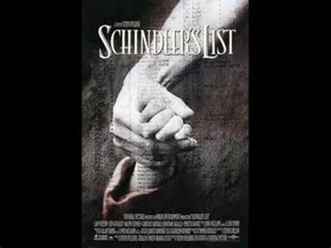 themes in schindler s list movie schindler s list soundtrack 02 jewish town krakow ghetto