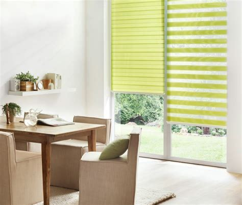 lime green dining room blind gallery style studio