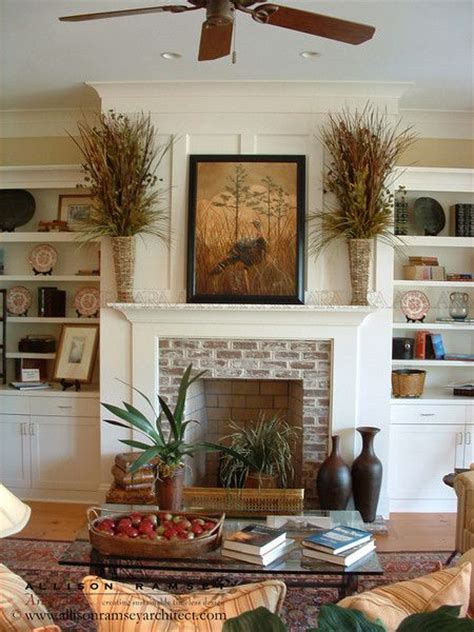 living room brick fireplace building a fireplace mantel and surround woodworking