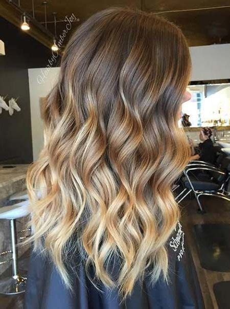 trendy haircuts ideas strawberry bronde balayage bob by kellymassiashair 2017 balayage hair colors with highlights best hair color ideas trends in 2017 2018